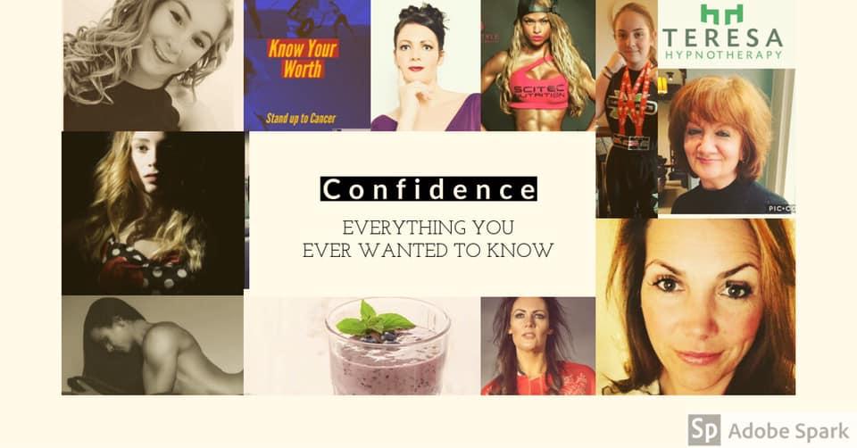 Confidence event