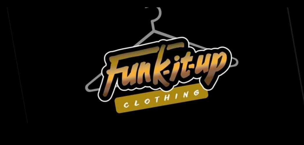 Funk it up clothing logo