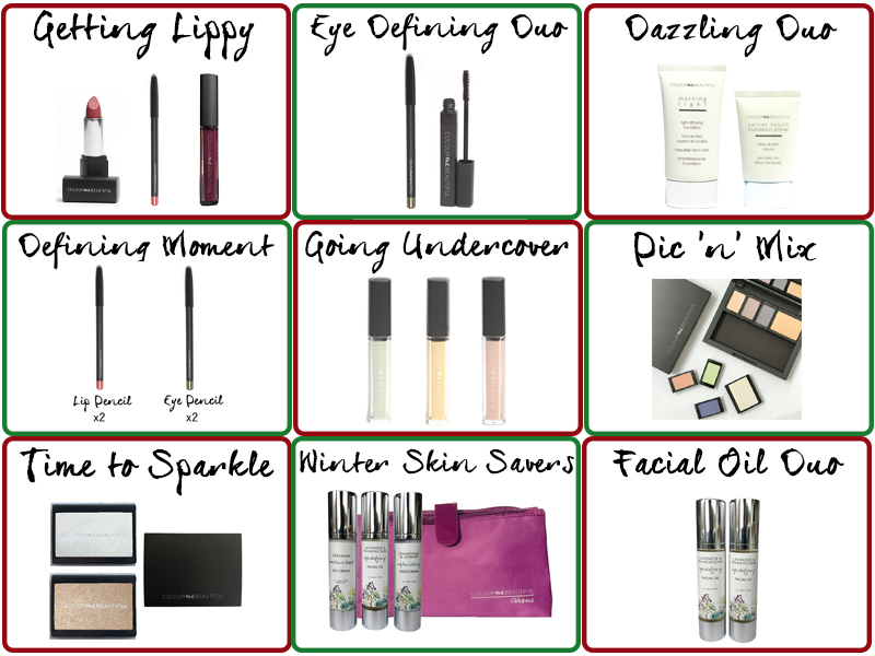 December Special offers