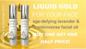Liquid gold offer