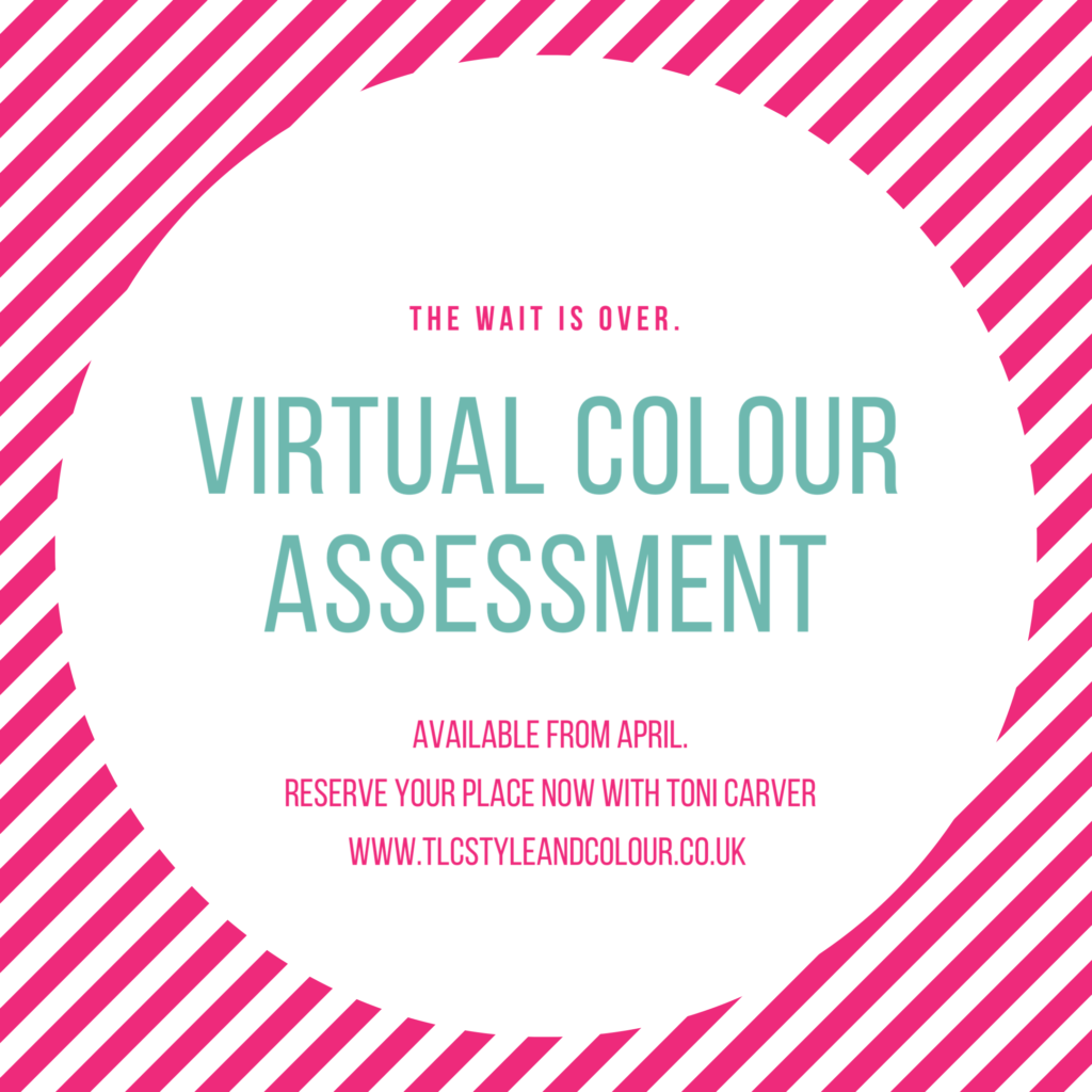 Virtual colour