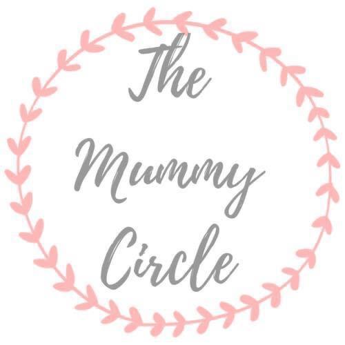 Mummy circle logo