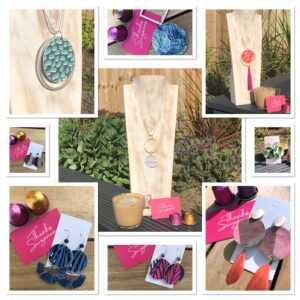 Thanks Suzanne sustainable jewellery collection