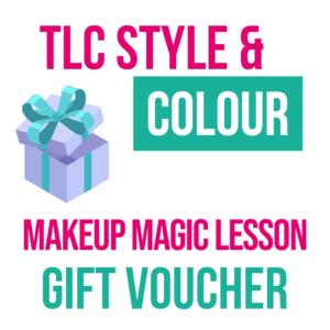 makeup magic gift voucher