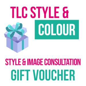 Style Image Consultation