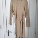 Zara dress front